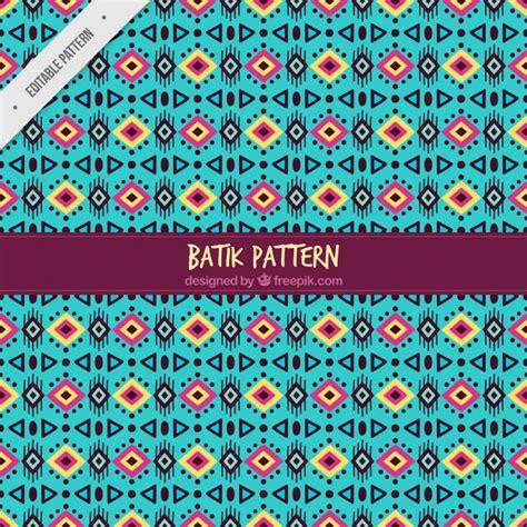 batik pattern vector ai abstract batik pattern vector free download