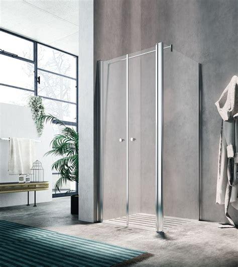 glass box doccia 17 migliori idee su doppia doccia su soffioni