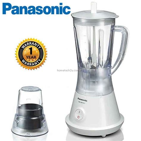 Blender Panasonic panasonic blender mx gm1011