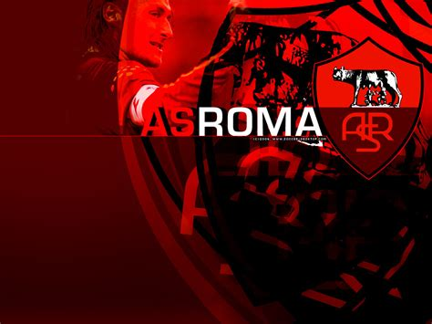 As Roma 01 pianeta gratis wallpaper calcio roma