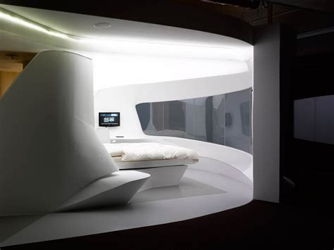 Bedrooms Of The Future by Future Bedrooms Decobizz