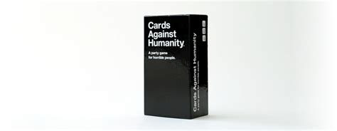 who makes cards against humanity cards against humanity