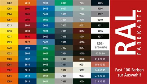Ral Farbnummern Tabelle by Anfrage Vivere Das Hochbeet