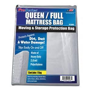 american moving supplies proseries mattress bag