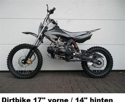 125ccm Motorrad 4 Takter by Dirtbike 125 Ccm Crossbike Enduro Motorrad Pitbike