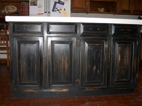 distressed kitchen furniture 240 best images about distressed wood on