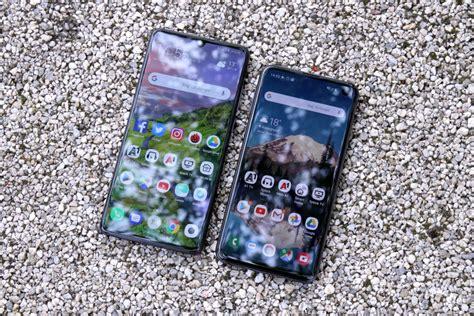 Huawei P30 Vs Samsung Galaxy S10e by Im Vergleich Huawei P30 Vs Samsung Galaxy S10e A1blog