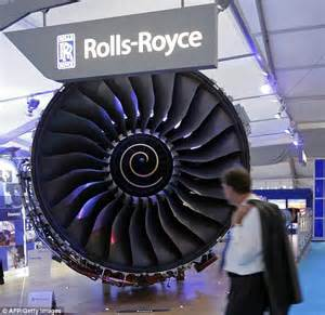 Rolls Royce Ftse 100 20 Stocks Manage To Overcome Torrid Day S Trading For The