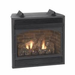Fireplace Logs Lowes by Empire Vail Premium Vent Free Natural Gas Fireplace With