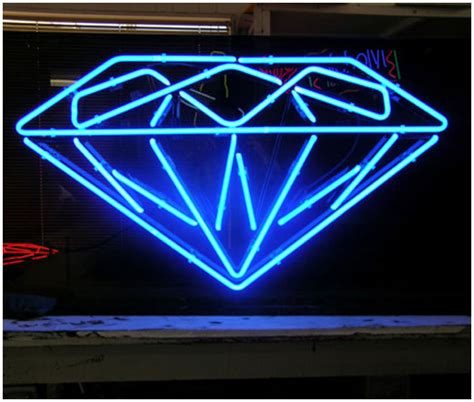 Neon Light Signs by Neon Signs 171 Channel Letters Backlit Letters Sign