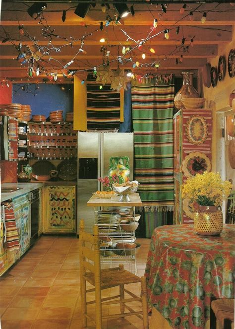 mexican kitchens marceladick