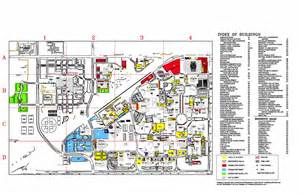 tech parking visitor map lubbock