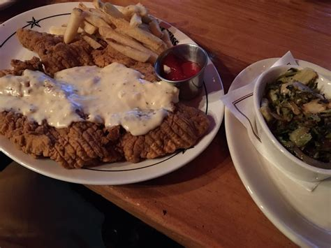 saltgrass steak house sugar land tx chicken fried steak fries and brussell sprouts hash yelp