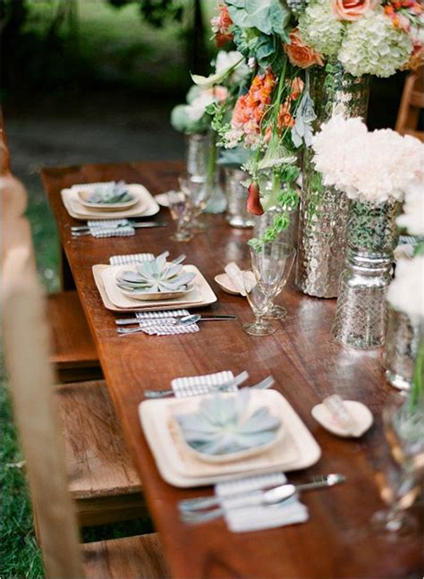 1000 ideas about table plate setting on place
