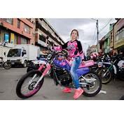 Chicas Stunt En Colombia  Taringa