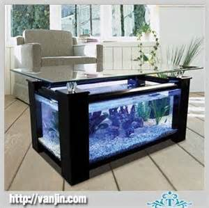 High Grade Large Coffee Table with Acrylic Fish Tank products, buy