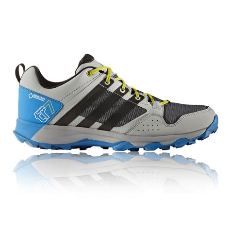 adidas kanadia 7 tr gtx trail running shoes aw16 33 sportsshoes