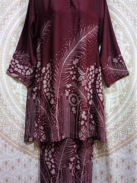 Sejarah Baju Kurung Pesak Buluh tp 268002 baju kurung pesak pahang baju kurung pesak gantung from tukang jahit 268 mybaju