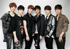 EXO Korean Band Members