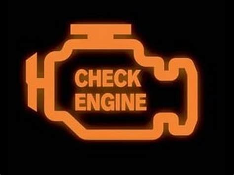 how to fix your check engine light that s on