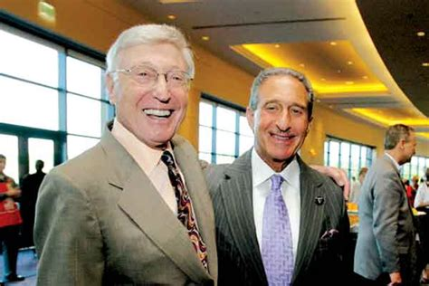 bernie and arthur blank 5 home improvement entrepreneurs