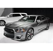 New Dodge Charger V8 HEMI
