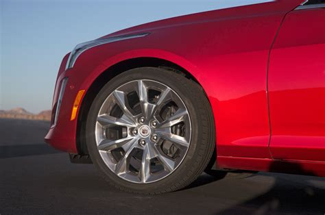 2014 cadillac cts rims 2014 cadillac cts wheels photo 12