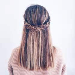 braided hairstyles for 10 super trendy easy hairstyles for school popular haircuts