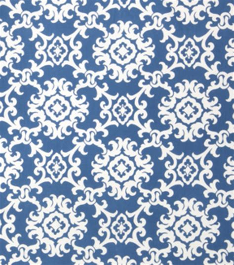Nautical Home Decor Fabric Home Decor Print Fabric Arvin Nautical Lattice Jo