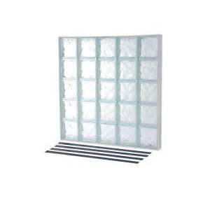 Home Depot Glass Block Windows Photos