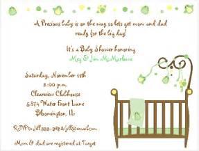 happy bird gender neutral baby shower invitations