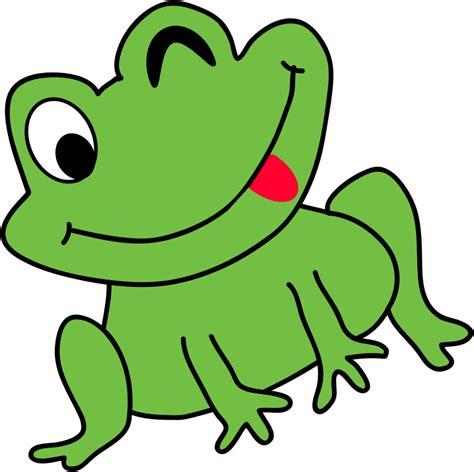 clip kostenfrei clipart frog