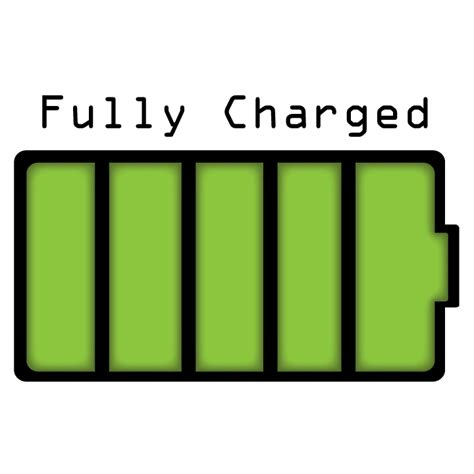 Transparent Battery For 4x18650 Transparent 1 battery small icon 720x720px png by brandonholsey