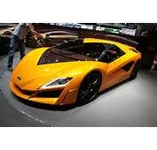 The Best Car In World