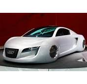 Coolest Cars In The World