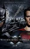 Superman V Batman Movie