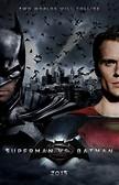 Superman V Batman Movie