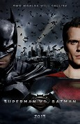 Batman vs Superman Movie