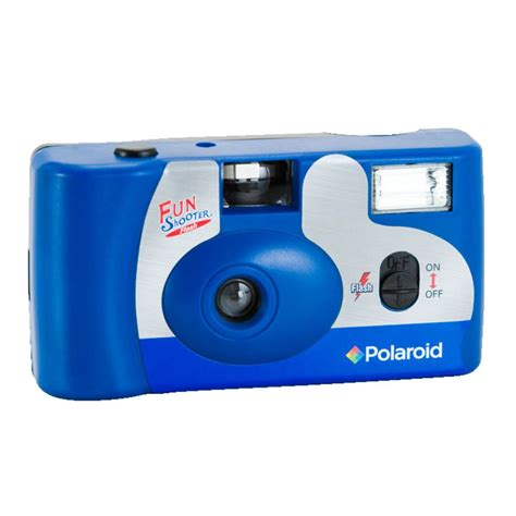 disposable polaroid polaroid disposable with flash fs72 ebay