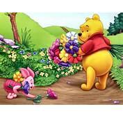Winnie The Pooh  Wallpaper 15866730 Fanpop
