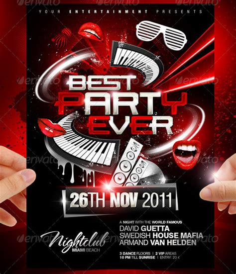 best flyer templates 56pixels com