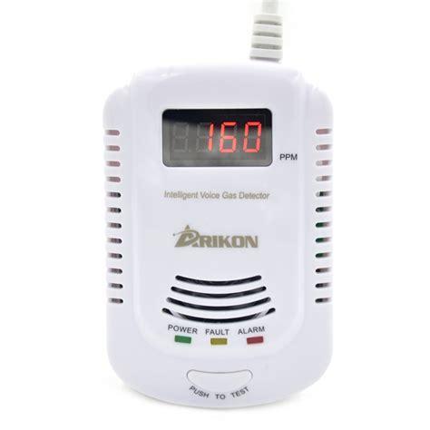 Alarm Gas 10 best gas leak detectors
