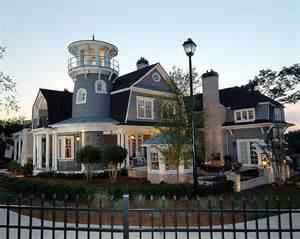 American cottage lighthouse tower 1 idesignarch interior design