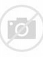 Horror Alphabet Letters