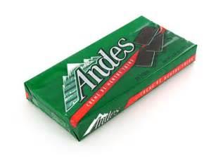 Andes mints 4 67 oz package oldtimecandy com