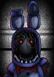 Withered how to draw bonnie toy memes