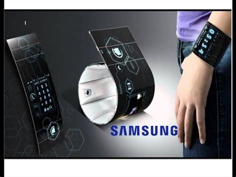 X Samsung Mobile Samsung Galaxy X Foldable Display
