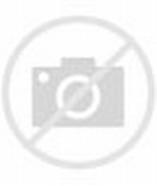 Gambar Kartun Pengantin Muslimah