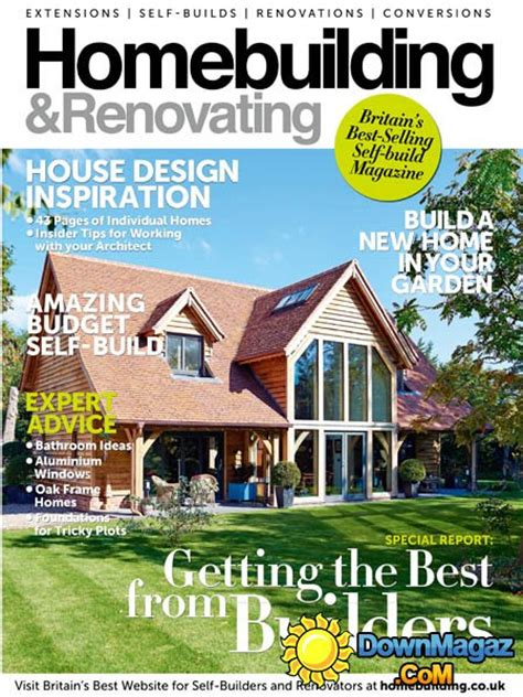 homebuilding magazine homebuilding renovating may 2016 187 pdf magazines magazines commumity