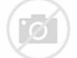 Batik Border Frame